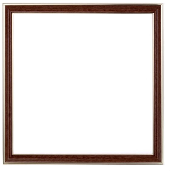 Frames, Photo Frames, Picture Frames ❤ liked on Polyvore featuring frames, backgrounds, borders, cornici, brown, picture frame and effects