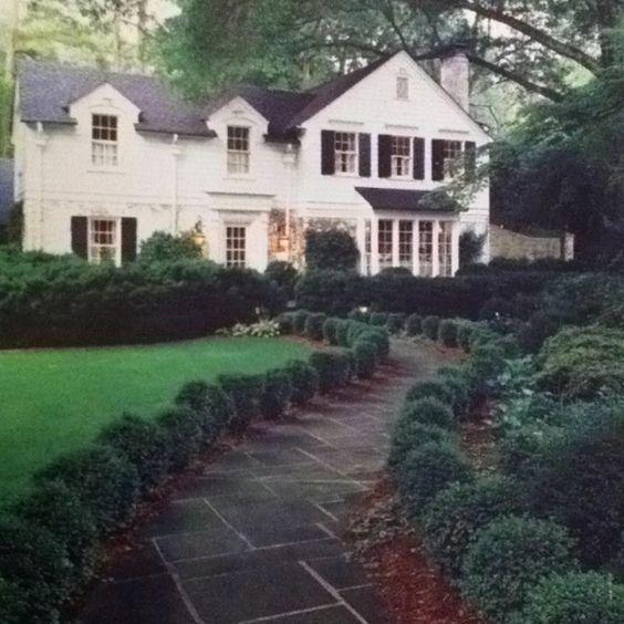 Dan Carithers Atlanta home