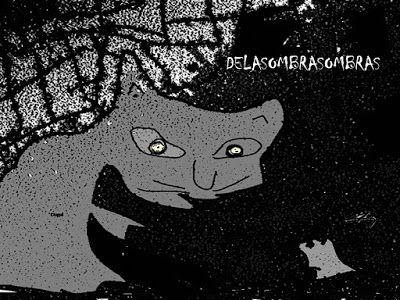 DIÁLOGOS DE PINTAURO Y AMONIO: DELASOMBRASOMBRAS