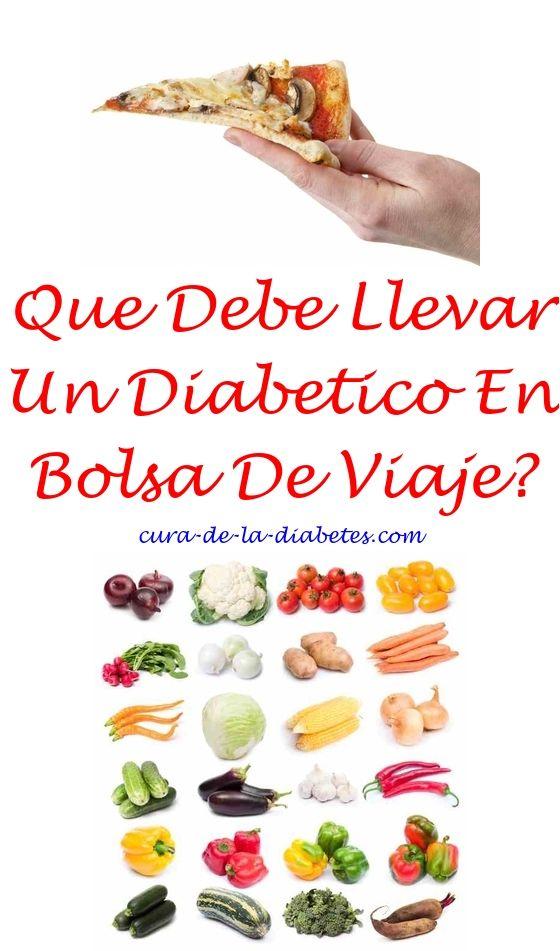 recetas para pacientes con diabetes