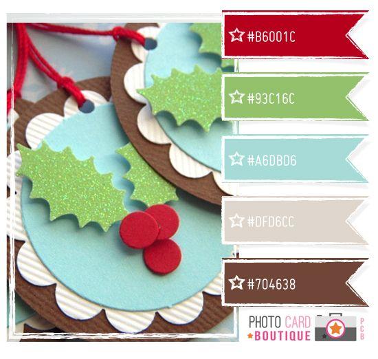 bright christmas color palettes pinterest cherry. Black Bedroom Furniture Sets. Home Design Ideas
