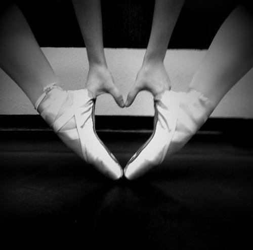Love to Dance Ballet !!!!!!