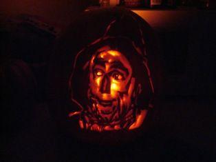 - The Pumpkin Wizard