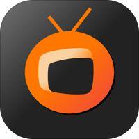 """""""Zattoo Live Fernsehen - Sport, News, Movies, Serien - Live TV App mit TV Programm für unterwegs."""" von Zattoo"""