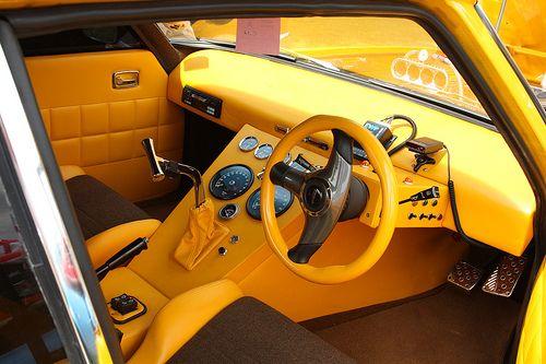 custom-car-interior-yellow....