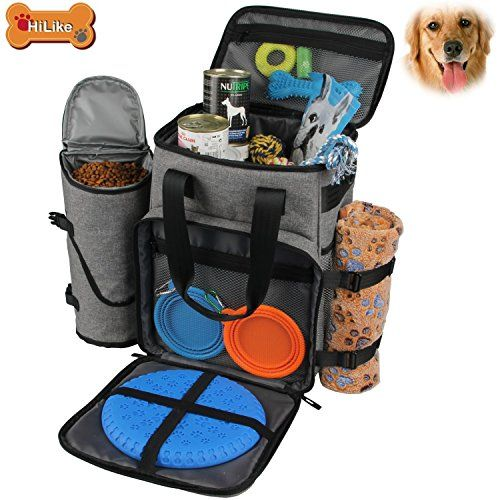 Deals Discounts You Can Snag On Amazon Now Pet Travel Bag Dog Travel Bag Dog Travel Accessories