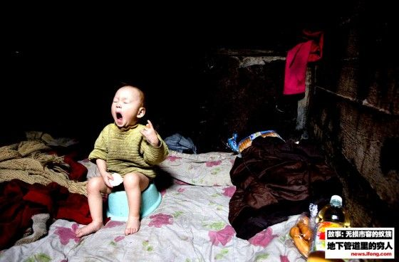 mongolians-living-underground-15