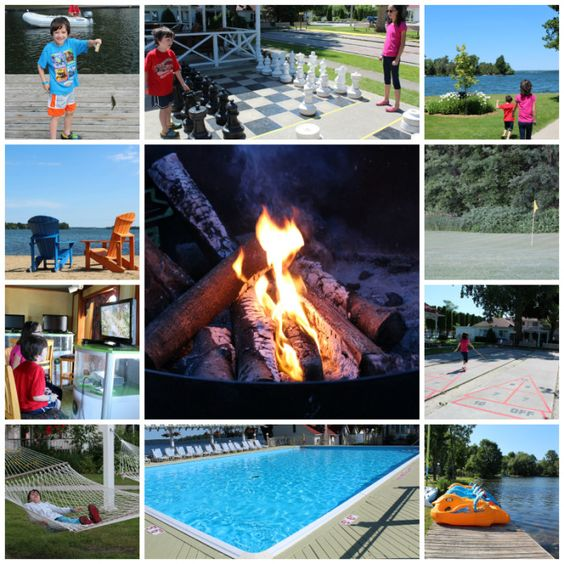 Fern Resort in Orillia