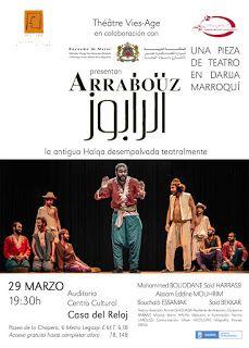 La revolución será una fiesta o no será: Théâtre Vies-Age se presenta en Madrid con la obra...
