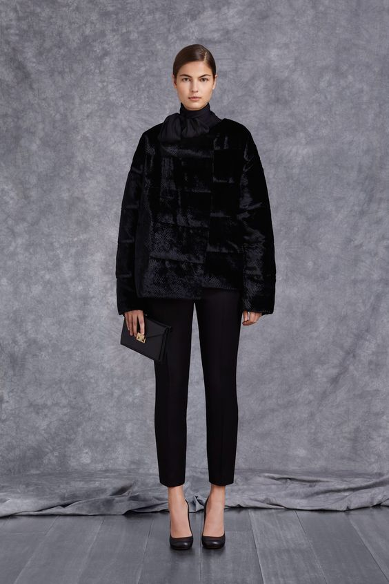 Mulberry Pre-Fall 2014 Collection Photos - Vogue
