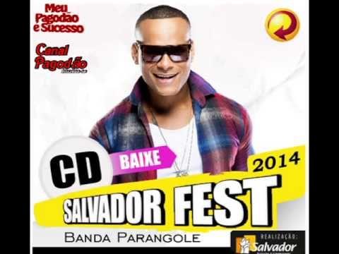 Parangole - Salvador Fest 2014