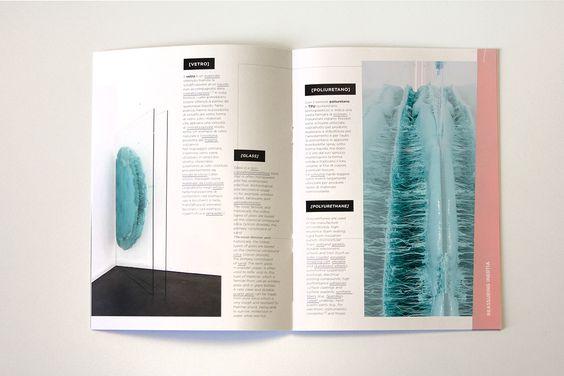 Vera Kox exhibition catalogue / Ribot Art Gallery on Behance
