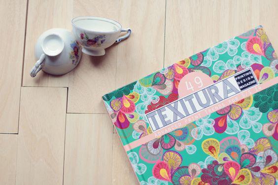 Texitura Printing Design Magazine 49