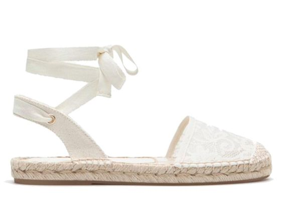 Espadrilles That Are Anything But Boring - Wheretoget