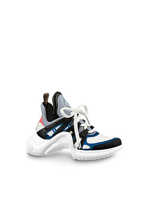 Sneakers Model Archlight Louis Vuitton 1 090 Dolari Sepatu