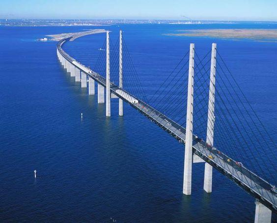 Image result for Copenhagen bridge