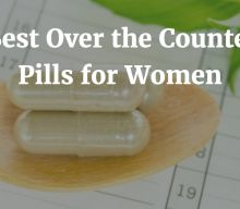 The Best Over-the-counter Diet Pills for Women