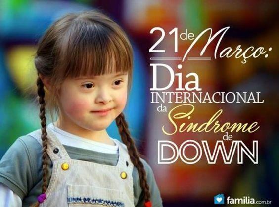 77 Rev.Saúde.Com 2007; 3(2): 77-86 Síndrome de Down: avanços e perspectivas Artigo de Revisão SÍN...