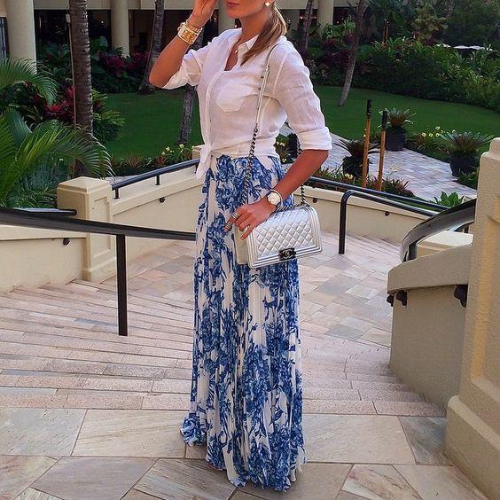 #aliceandolivia #skirt #chanel #boybag