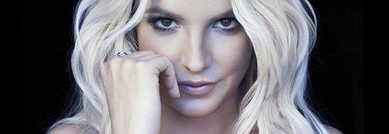 "Britney Spears: Ouça a faixa ""Clumsy"" do álbum ""Glory""   POPline"