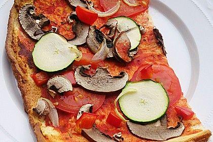 Oopsies Pizzateig 1