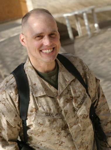 Marine Corps settles dispute with whistleblower | Center for Public Integrity