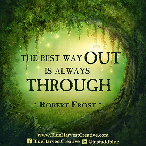Robert Frost  #Quote #Inspiration #CreativeMotivity