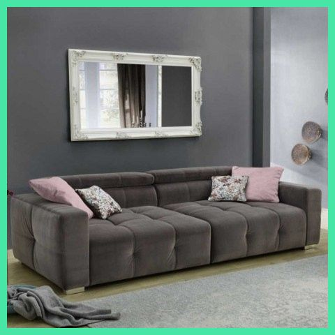 15 Anstandig Big Sofa Ecksofa Big Sofas Sofa Furniture Best Sofa