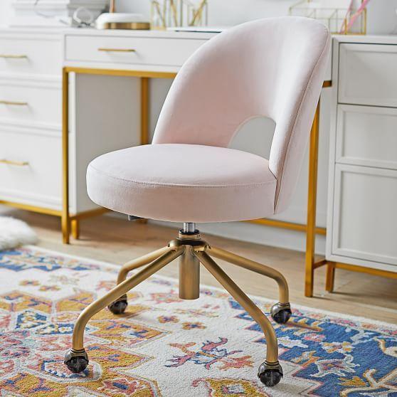 Pin On Sophias Room, Desk Chair For Teenage Girl Room
