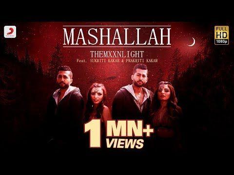 Mashallah Song In 2020 Songs New Hindi Songs New Hit Songs