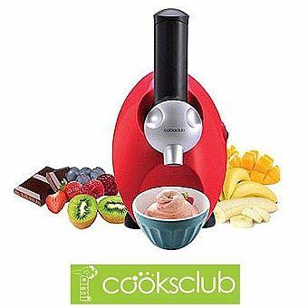 מכונת גלידה ופרוזן יוגורט   מוצרים לבית ולמטבח