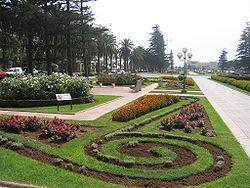 Mohammedia's Beautiful Park! :-)