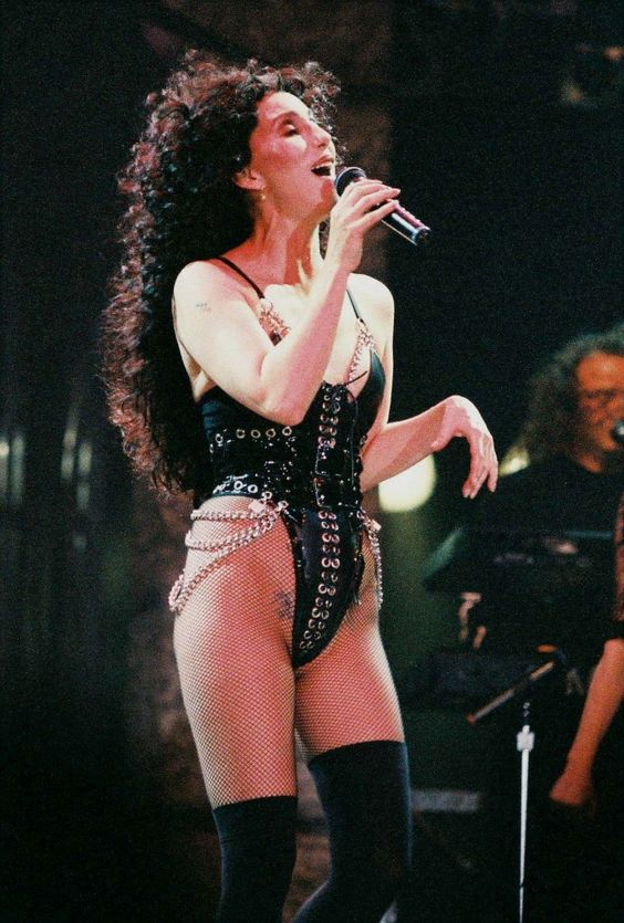 Cher - Wikipedia