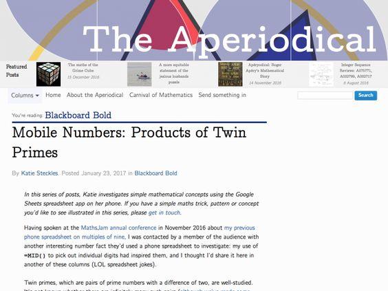 Arthur Benjamin The magic of Fibonacci numbers MathsLinks