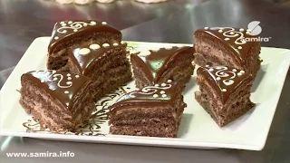 Tvs and youtubers on pinterest - Samira tv cuisine youtube ...