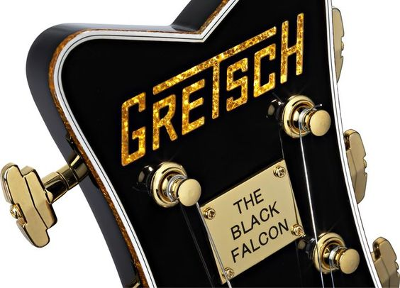 Pin by Michelle Olmstead on Music Feeds The Soul | Pinterest | Gretsch ...