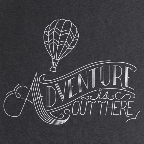 ADVENTURE IS OUT THERE   style   Pinterest   Up pixar ...