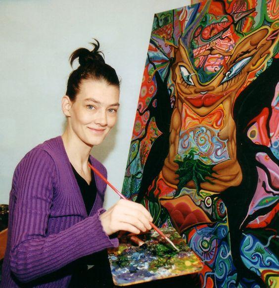 Monica Foris