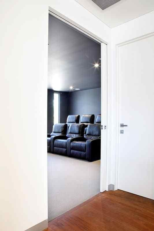 Cavkit Pocket Door Trim Kit Pocket Doors Modern Baseboards