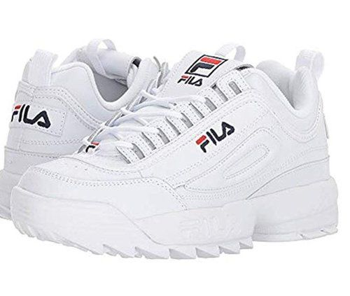 chaussure fila disruptor amazon