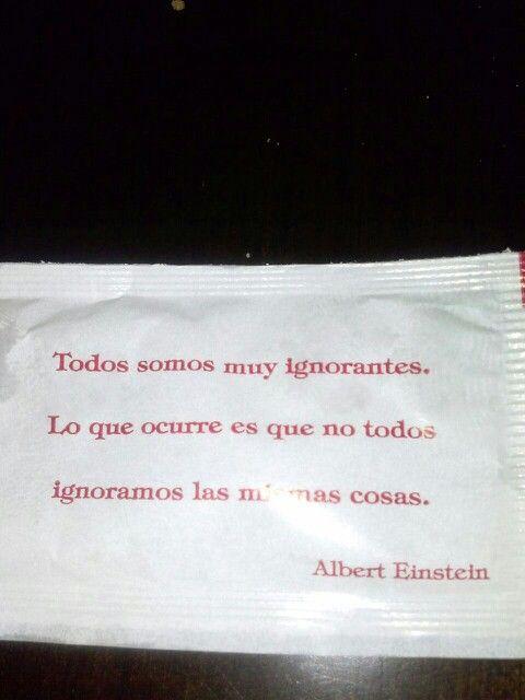 Un genio este Einstein