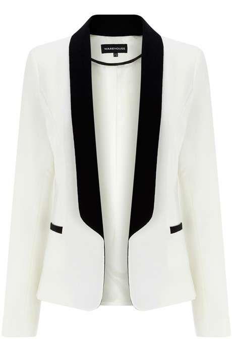Female Tuxedo Jackets 4