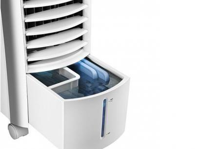 Climatizador de Ar Electrolux Quente/Frio 3 Vel - Aquecedor/Ionizador/Purificador/Umidificador CL07R com as melhores condições você encontra no Magazine Vrshop. Confira!