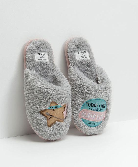 Great Women Slippers