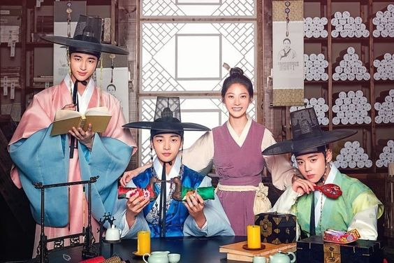 """Flower Crew: Joseon Marriage Agency"" Cast Shares Points To Look Forward To Ahead Of Its Premiere"