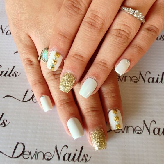 Photo taken by @devinenails__ on Instagram, pinned via the InstaPin iOS App! (12/15/2014)