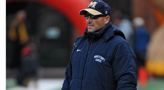 Archbishop Spalding graduate Nick Haley out for Mount St. Mary's game vs. UMBC