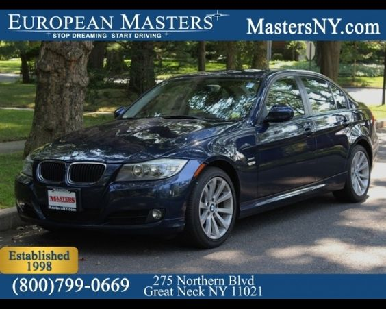 2011 BMW 3 SERIES 328I XDRIVE  - $17895 #EuropeanMasters #BenzForLess #LuxuryCars  http://www.theeuropeanmasters.net/bmw-3-series-328i-xdrive-used-great-neck-ny_vid_5482175_rf_pi.html