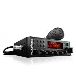 Rádio Px Aquario Rp 80 Canais Homologado - Eletro Suzano