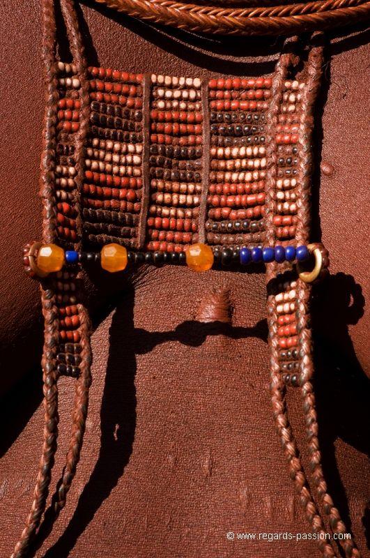 Peuple Himba - Namibie